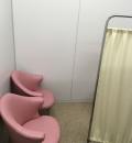 総合福祉会館地域包括支援センター(4F)の授乳室・オムツ替え台情報