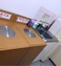バースデイ児島店(1F)の授乳室・オムツ替え台情報