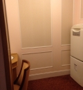 帝国ホテル東京(本館2F 宴会場婦人用化粧室隣)の授乳室・オムツ替え台情報