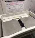 摂津市駅(1F)のオムツ替え台情報