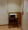 羽田空港 第2旅客ターミナル(1F バス出発ラウンジ700~704)の授乳室・オムツ替え台情報