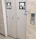 キラリナ(5F 多目的トイレ)のオムツ替え台情報