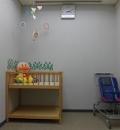 青森県立図書館(1階(児童閲覧室入口付近))の授乳室・オムツ替え台情報