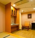 福岡アジア美術館(8階)の授乳室・オムツ替え台情報