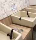 OPA2( 8F)の授乳室・オムツ替え台情報
