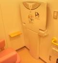 しいのき迎賓館(1F)の授乳室・オムツ替え台情報