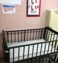 ヤマダ電機 テックランド平和台駅前店(B1)のオムツ替え台情報