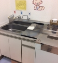 中山 とうきゅう(3F)の授乳室・オムツ替え台情報