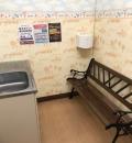 ホームセンターコーナン 大和郡山筒井店(1F)の授乳室・オムツ替え台情報