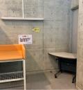 アイテムえひめ(1F)の授乳室・オムツ替え台情報