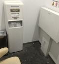 うめきた広場(B1)の授乳室・オムツ替え台情報