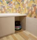 ドン・キホーテ鶴見中央店(2F)の授乳室・オムツ替え台情報