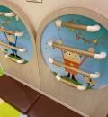 赤ちゃん本舗 カラフルタウン岐阜店(2F)の授乳室・オムツ替え台情報