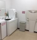 ビバモールさいたま新都心(2F)の授乳室・オムツ替え台情報