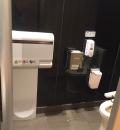 マクドナルド 川越木野目店(2F)のオムツ替え台情報