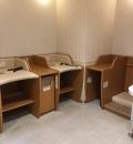三井アウトレットパーク幕張 D-SITE(1F)の授乳室・オムツ替え台情報