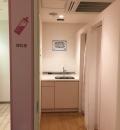パラディ学園前北館(3F)の授乳室・オムツ替え台情報