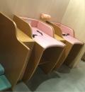 アミュプラザ鹿児島(2F)の授乳室・オムツ替え台情報