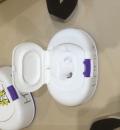 トイザらス・ベビーザらス  千葉ニュータウン店(2F)の授乳室・オムツ替え台情報