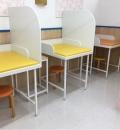 デイリーカナート イズミヤ 原山台店(2F)の授乳室・オムツ替え台情報