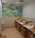 スマーク伊勢崎(1F)の授乳室・オムツ替え台情報