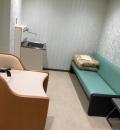 新大阪駅 地下鉄 中改札構内(2F)の授乳室・オムツ替え台情報