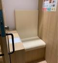 なんばマルイ(6F)の授乳室・オムツ替え台情報