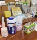 瀬谷区子育て支援拠点にこてらす(1F)の授乳室・オムツ替え台情報