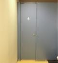 新潟市こども創造センター(2F)の授乳室・オムツ替え台情報