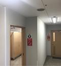 DCMカーマ 松河戸インター店(1F)のオムツ替え台情報