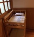 永平寺のオムツ替え台情報