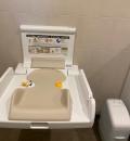 神奈川日産自動車 磯子店(1F)の授乳室・オムツ替え台情報