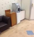上野駅(1F 中央改札口を入って右手)の授乳室・オムツ替え台情報