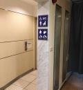 東武百貨店 池袋店(3F 1番地)のオムツ替え台情報