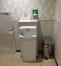 ヨークベニマル 守谷店(1F)の授乳室・オムツ替え台情報