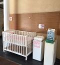 浅草花やしき(1F)の授乳室・オムツ替え台情報