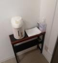 秩父宮ラグビー場(北スタンド)の授乳室・オムツ替え台情報