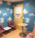 丸栄(8階)の授乳室・オムツ替え台情報