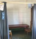 高速船乗り場待合室(1F)の授乳室・オムツ替え台情報