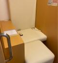 万博記念公園駅(改札内)の授乳室・オムツ替え台情報