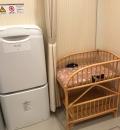 大崎市図書館(来楽里ホール)(1F)の授乳室・オムツ替え台情報