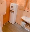 吉和SA(上り)(1F)の授乳室・オムツ替え台情報