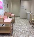 サンタウンプラザすずらん館 レディースルーム(1F)の授乳室・オムツ替え台情報