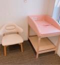 たかまつミライエ(3F)の授乳室・オムツ替え台情報