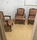 京都タカシマヤ(5階 ベビーサロン)の授乳室・オムツ替え台情報
