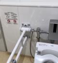 イズミヤ今福店 1階(1F)のオムツ替え台情報