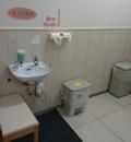 ピアゴ香貫店(1F)の授乳室・オムツ替え台情報