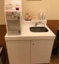 東京ドームホテル(1F)の授乳室・オムツ替え台情報