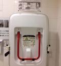 柏の葉キャンパス駅(改札内)(1F)のオムツ替え台情報