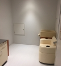 由利本荘アリーナ(2F)の授乳室・オムツ替え台情報